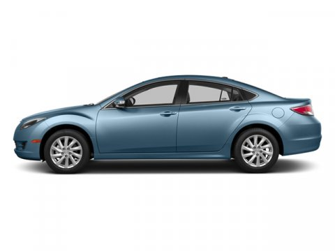 2013 Mazda Mazda6 i Touring Steel Blue Mica V4 25L Automatic 44875 miles Looking to purchase