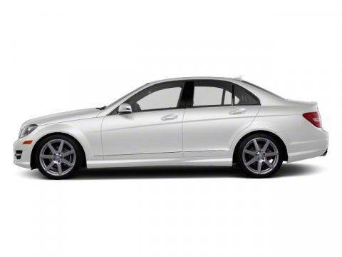 2013 Mercedes C-Class C250 Sport Polar White V4 18L Automatic 40402 miles New Arrival This 2