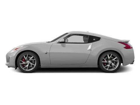 2013 Nissan 370Z Brilliant Silver Metallic V6 37L  28946 miles Woodland Hills Hyundai come a