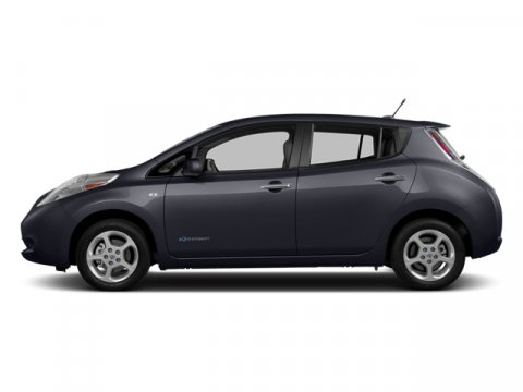 2013 Nissan LEAF S Metallic Slate V  Automatic 35848 miles This Nissan LEAF has a strong Elect