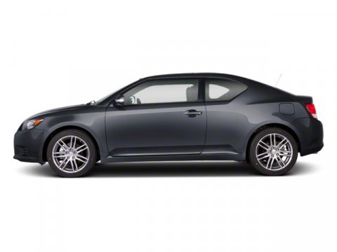2013 Scion tC AUTOMATICCERTIFIED Magnetic Gray MetallicDark Charcoal V4 25L Automatic 18333
