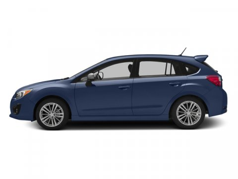 2013 Subaru Impreza Wagon 20i Sport Limited Marine Blue Pearl V4 20L Variable 27102 miles