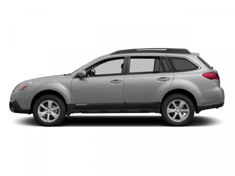 2013 Subaru Outback 25i Premium Ice Silver MetallicBlack Striated V4 25L Variable 38007 miles