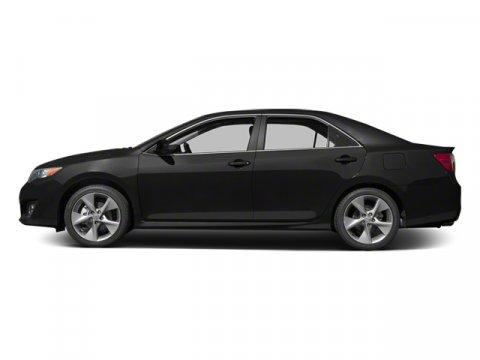 2013 Toyota Camry LE Attitude Black Metallic V4 25L Automatic 78257 miles  Front Wheel Drive