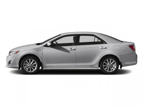 2013 Toyota Camry Hybrid XLE Classic Silver MetallicLight Gray V4 25L Variable 24935 miles