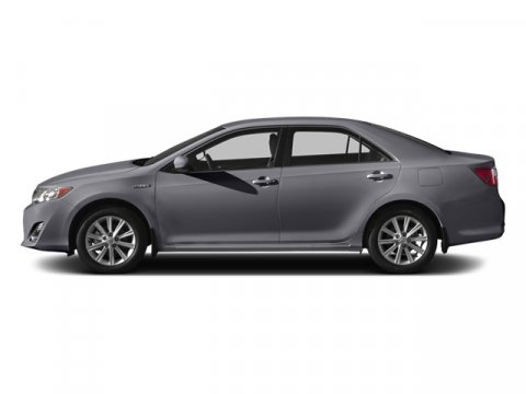 2013 Toyota Camry Hybrid XLE Cosmic Gray MicaLight Gray V4 25L Variable 24930 miles New Arriv