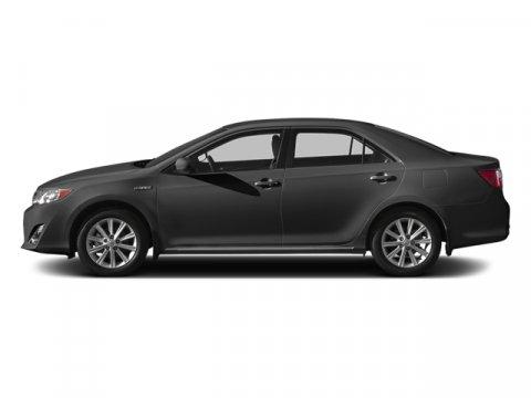 2013 Toyota Camry Hybrid Attitude Black Metallic V4 25L Variable 51634 miles   Stock BP113
