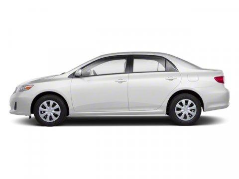 2013 Toyota Corolla LE Super WhiteAsh V4 18L Automatic 62186 miles   Stock BP11472 VIN 2