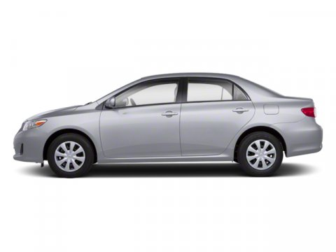 2013 Toyota Corolla S Classic Silver MetallicS V4 18L  56636 miles  Front Wheel Drive  Power