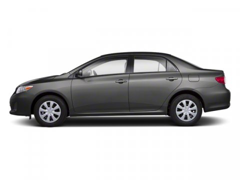 2013 Toyota Corolla LE Magnetic Gray MetallicOAK CLOTH V4 18L Automatic 46737 miles  Color-ke