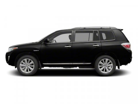 2013 Toyota Highlander Hybrid Limited BlackOAK V6 35L Variable 27092 miles  Pwr tiltsliding