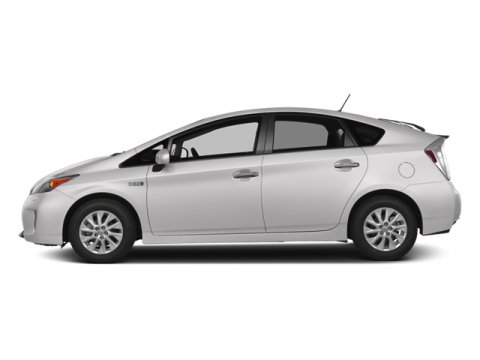 2013 Toyota Prius Plug-In Super White V4 18L Variable 27203 miles New Arrival CARFAX ONE OWN