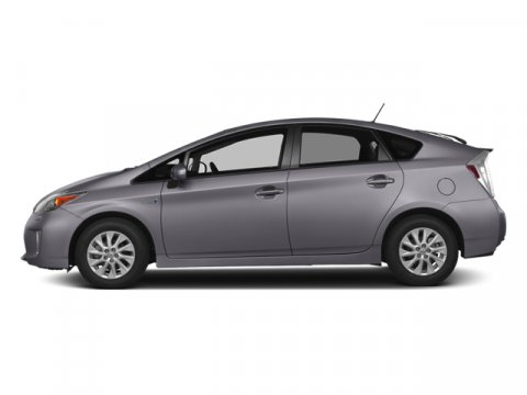 2013 Toyota Prius Plug-In Winter Gray MetallicDark Gray V4 18L Variable 31020 miles  Color-ke