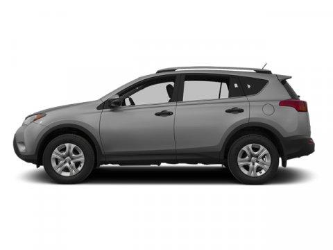 2013 Toyota RAV4 XLE Magnetic Gray Metallic V4 25L Automatic 36451 miles  Pwr tilt  slide mo