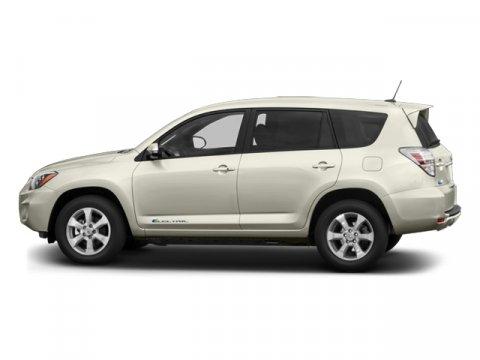 2013 Toyota RAV4 EV Blizzard PearlAsh V0 0 Automatic 30955 miles 3-DAY MONEY BACK GUARANTEEE