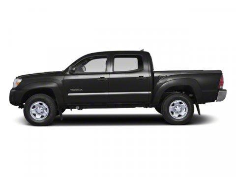 2013 Toyota Tacoma PreRunner Magnetic Gray MetallicGraphite V6 40L Automatic 22279 miles  16