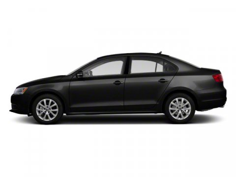 2013 Volkswagen Jetta Sedan SE Black V5 25L Automatic 68806 miles Very clean - 1 owner VW Jet
