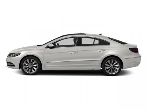 2013 Volkswagen CC Candy WhiteBEIGEBLK V4 20L Automatic 31693 miles  Turbocharged  Front Wh