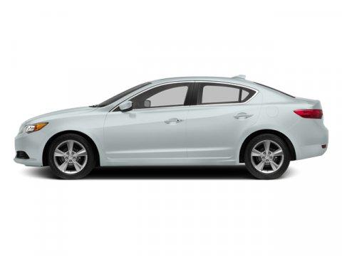 2014 Acura ILX L Bellanova White PearlBeige V4 20 L Automatic 32353 miles  Front Wheel Drive