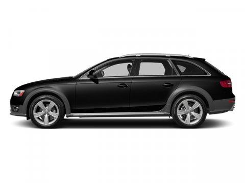 2014 Audi allroad AWD Premium Plus W NAVLOADED Brilliant BlackBrown V4 20 L Automatic 1381