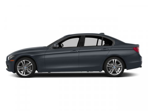 2014 BMW 3 Series 320i Mineral Gray Metallic V4 20 L  28963 miles BMW Certified Turbo Hold