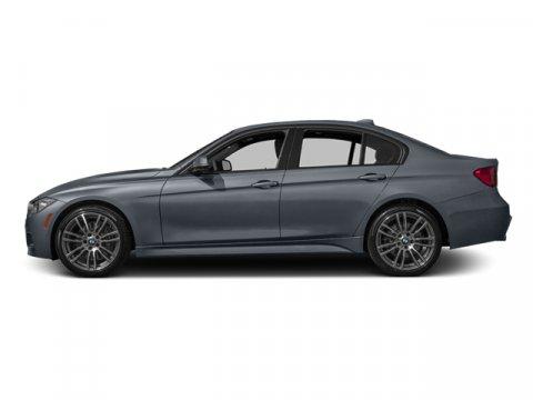 2014 BMW 3 Series 335i Mineral Gray Metallic V6 30 L  34010 miles 2014 BMW 335i Sedan Autom