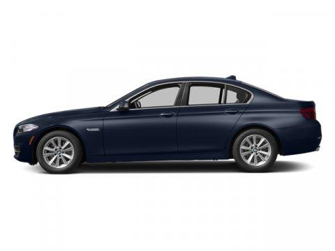 2014 BMW 5 Series 528i Imperial Blue Metallic V4 20 L Automatic 25891 miles  Turbocharged  R
