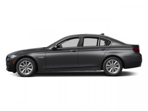 2014 BMW 5 Series 535iw TURBOCHARGED MOONROOF Dark Graphite MetallicBlack V6 30 L Manual