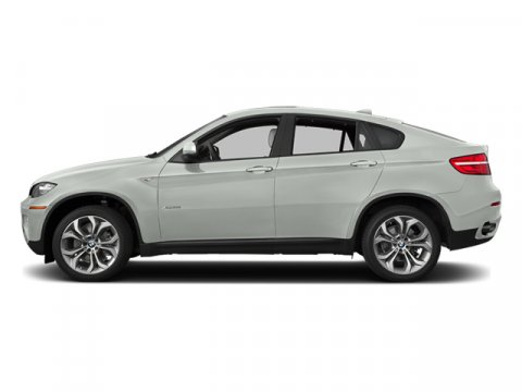 2014 BMW X6 xDrive35i Alpine White V6 30 L Automatic 34919 miles  Turbocharged  All Wheel Dr