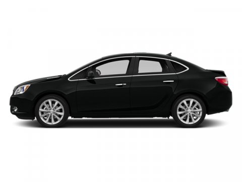 2014 Buick Verano Leather Group Carbon Black MetallicEbony V4 24L Automatic 34210 miles This