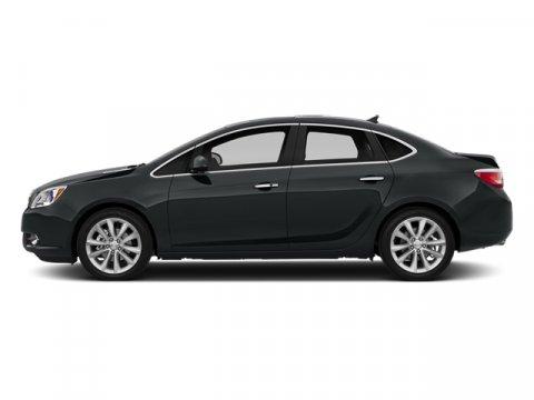 2014 Buick Verano Convenience Group Smoky Gray MetallicMedium Titanium V4 24L Automatic 16842