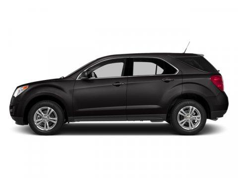 2014 Chevrolet Equinox LS BlackJet Black V4 24 Automatic 23767 miles New Arrival CarFax 1-