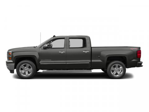 2014 Chevrolet Silverado 1500 LT Tungsten Metallic V6 43L Automatic 28877 miles Looking to pu