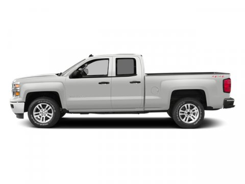 2014 Chevrolet Silverado 1500 Work Truck Summit WhiteJet BlackDark Ash V6 43L Automatic 40610