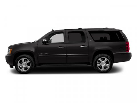 2014 Chevrolet Suburban LT Black V8 53L Automatic 20491 miles Looking to purchase right now