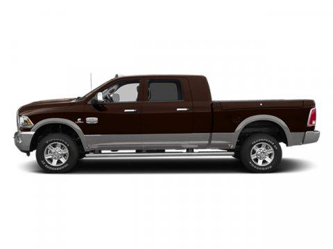 2014 Ram 2500 Laramie Western BrownLt Frost BeigeBrown V6 67 L Automatic 93386 miles 2014 25