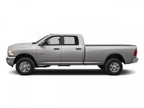 2014 Ram 3500 Tradesman Bright Silver Metallic ClearcoatGray V6 67 L  24620 miles Looking to