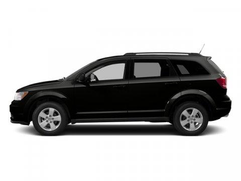 2014 Dodge Journey SXT Pitch Black ClearcoatBlack V6 36 L Automatic 65301 miles 2014 Journey