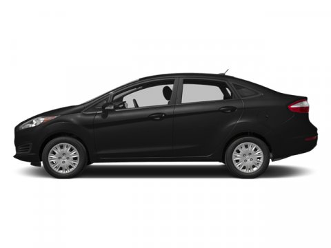 2014 Ford Fiesta SE Tuxedo Black MetallicCharcoal Black V4 16 L Automatic 19248 miles -LOW MI