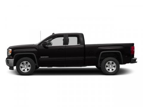 2014 GMC Sierra 1500 SLE Onyx Black V6 43L Automatic 40261 miles SUPER SHARP VEHICLE CLEAN I