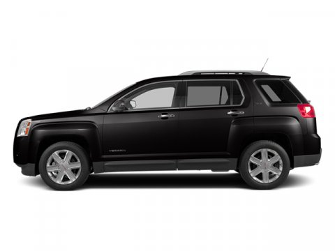 2014 GMC Terrain SLT Onyx Black V4 24L Automatic 32203 miles  STANDARD  Front Wheel Drive