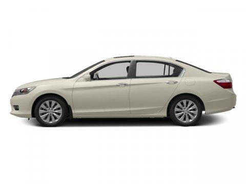 2014 Honda Accord Sedan EX-L Champagne Frost Pearl V4 24 L Variable 32724 miles  Front Wheel