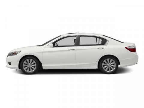 2014 Honda Accord Sedan EX-L White Orchid PearlBeige V4 24 L Variable 69555 miles Success sta