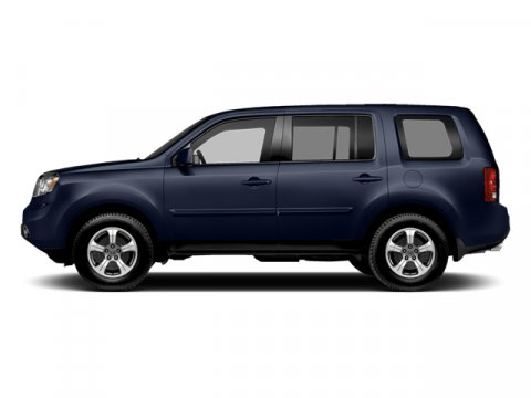 2014 Honda Pilot EX-L Obsidian Blue Pearl V6 35 L Automatic 51182 miles 4WD Yes Yes Yes Y