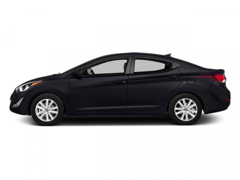 2014 Hyundai Elantra SE Phantom BlackGray V4 18 L Automatic 11320 miles IIHS Top Safety Pick