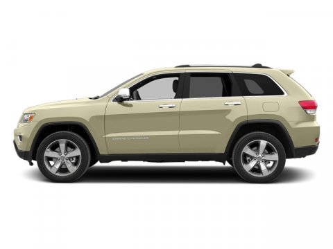2014 Jeep Grand Cherokee Tan V6 36 L Automatic 25680 miles In a class by itself ATTENTION