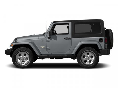 2014 Jeep Wrangler Sport Billet Metallic Clearcoat V6 36 L  23149 miles  Four Wheel Drive  P