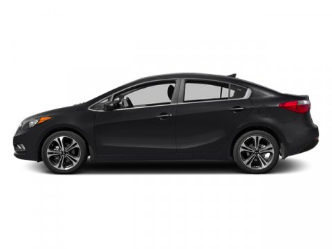 2014 Kia Forte LX Aurora BlackGray V4 18 L Automatic 45551 miles This Great Forte Has Hands F