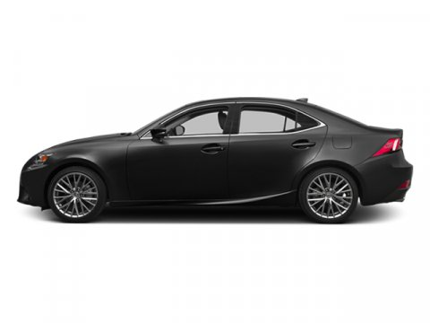 2014 Lexus IS 250 CARFAX ONE OWNER ObsidianParchment V6 25 L Automatic 44070 miles 3-DAY MO