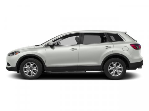 2014 Mazda CX-9 Grand Touring Crystal White Pearl MicaSand V6 37 L Automatic 101995 miles  GT